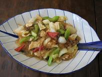 Yummy Thai Cooking Dish 1